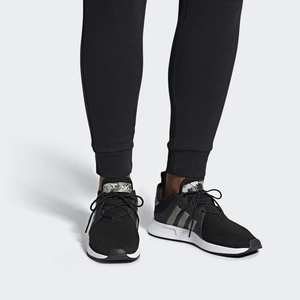 big sale 19253 87f67 Adidas X plr Originals Cipő Férfi Fekete   Szürke Titán   Fehér   ACBHEP73