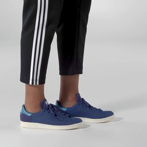 Adidas Stan Smith Originals Cipő Női Kék | EWLGQM04